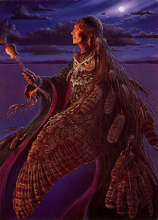 The teachings of Don Juan Matus  - Page 2 MergWisd