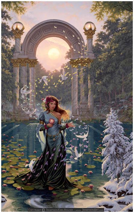 Fantasy Art Jonathon