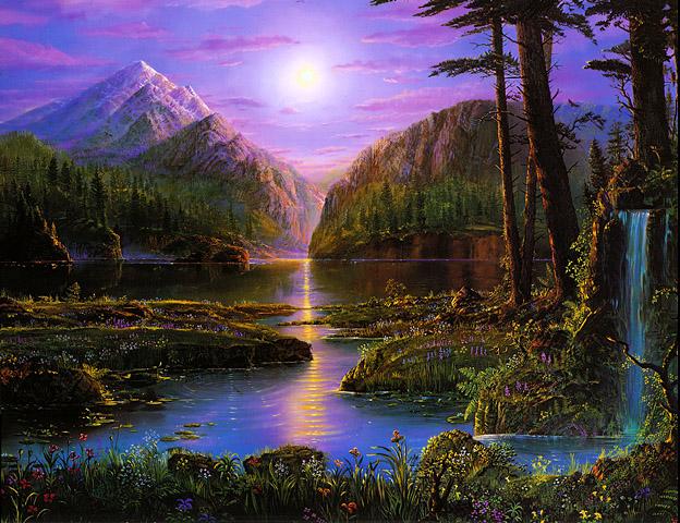 kaf dağı