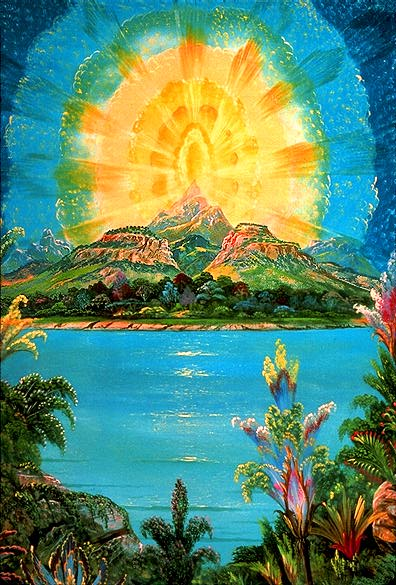 IMAGES TO NOURISH THE SPIRIT AND TOUCH THE HEART - Page 2 Lagoon-1